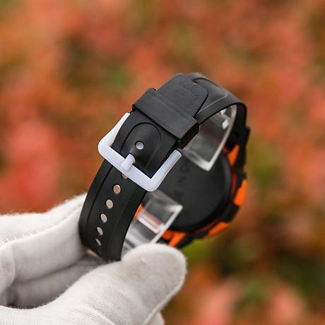 Đồng hồ nam PAGINI cao cấp chống nước - Mặt kính tráng sapphire chống xước - Phong cách sang trọng - Lịch lãm 4