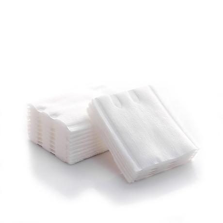 Bông tẩy trang Miniso Nhật Bản cao cấp MINISO MARVEL COTTON PADS ( gói 180 miếng ) màu trắng - MNS079 5