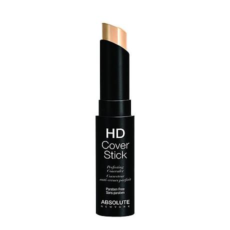 Che Khuyết Điểm Absolute Newyork Hd Cover Stick HDCS02 - Butter (3g) 1