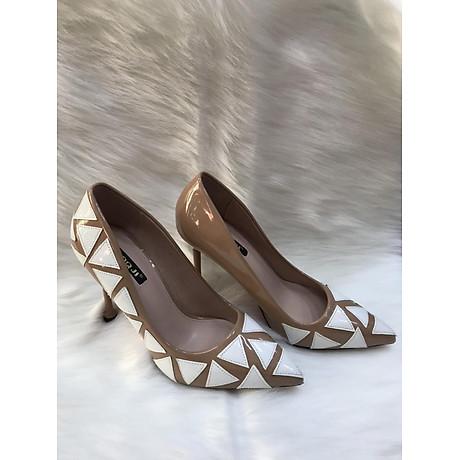 Giày cao gót thời trang 1