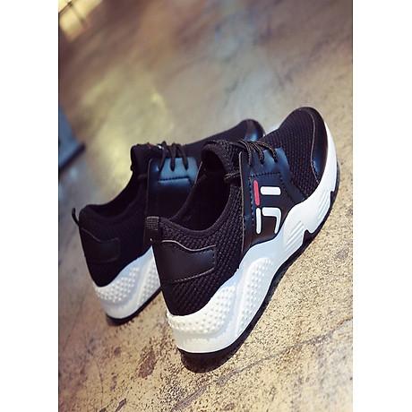 Giày bata Thời trang korea cao cấp - BT182 1