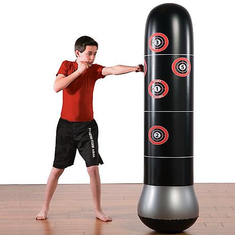 Trụ đấm bốc tự cân bằng Pure Boxing 6