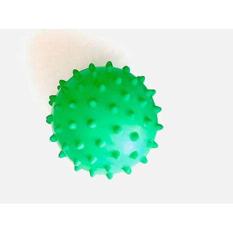 Combo 2 bóng gai massage trị liệu phục hồi chức năng sau tai biến (màu ngẫu nhiên) 2