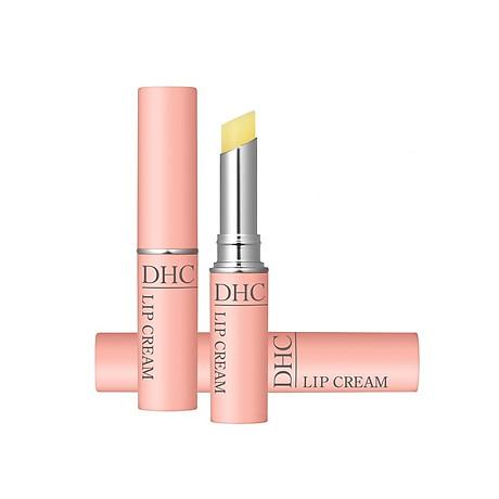 Son dưỡng môi DHC Lip Cream (Nhập khẩu) - 1,5g 1
