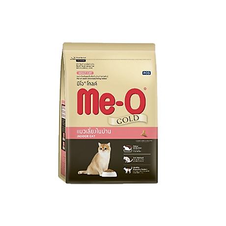 Thức Ăn Cho Mèo Nuôi Trong Nhà Me-O Gold Indoor Cat 1