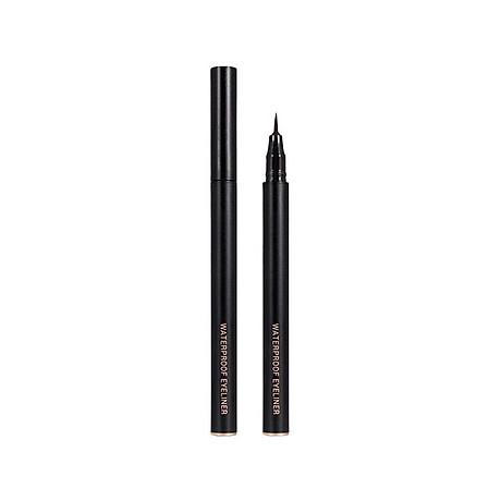 Bút Kẻ Mắt Nước Siêu Lì - Sắc Mảnh Vacosi Waterproof Eyeliner Pen 7