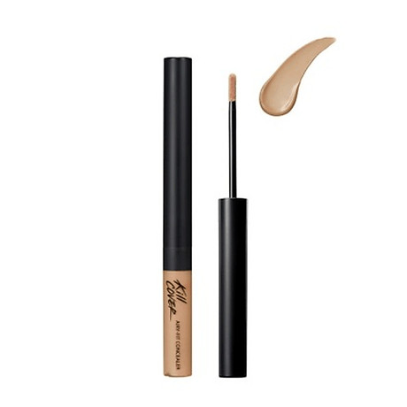Kem Tạo Khối Clio Kill Cover Airy-Fit Concealer Contouring 2.7G (SD-01 Bronzing Beige) 1