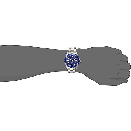Invicta Men s 9308 Pro Diver Stainless Steel Bracelet Watch 2