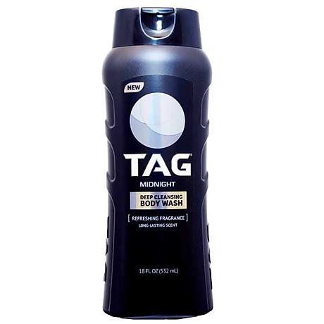 Sữa tắm Tag Midnight Deep Cleansing 532 ml - USA 1
