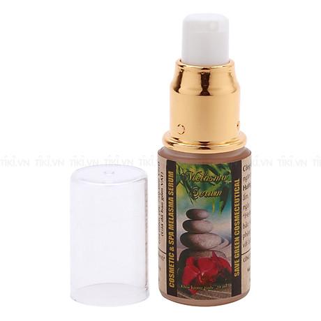 Tinh Chất Tha o Dươ c Phục Hồi Da Sạm Nám Cosmetic & Spa Malasma Serum (20ml) 3
