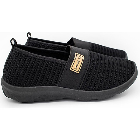 Giày Thể Thao Nữ Anh Khoa CH993-1 Chất liệu sợi dệt nhập khẩu hàng xuất Nga siêu bền 2