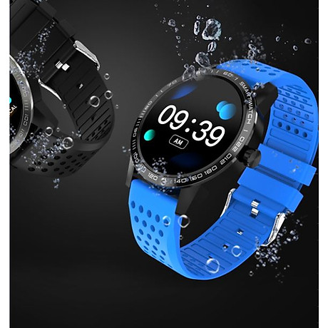 Đồng hồ thông minh đo nhịp tim, huyết áp chống nước cao 3