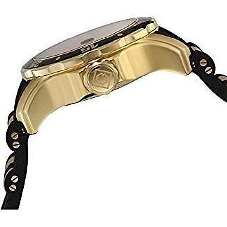 Invicta Men s 6994 Pro Diver Collection GMT Green Dial Black Polyurethane Watch 2