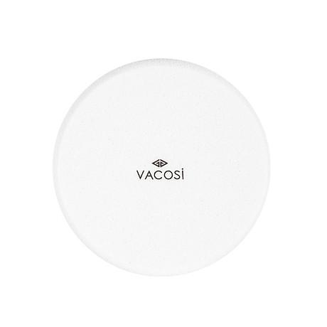 BÔNG ƯỚT TRÒN PRO VACOSI (BỊCH 1 CÁI) - PU02 2
