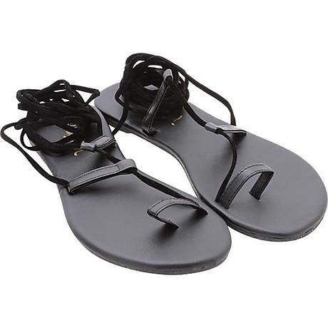Giày Sandal Nữ Cột Dây Q8 51 3