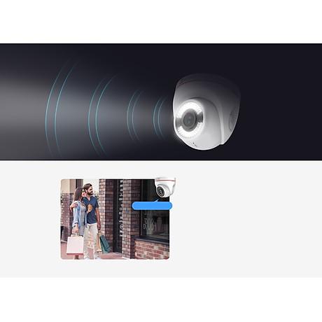 Camera IP - Camera Wifi bán cầu EZVIZ C4W 1080P - Đàm thoại 2 chiều - Hàng Nhập Khẩu 2