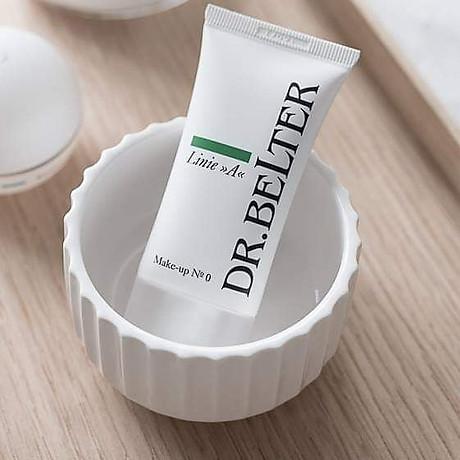 Kem xóa thâm che mờ khuyết điểm Dr.Belter Line A Make Up No.0 30ml 5