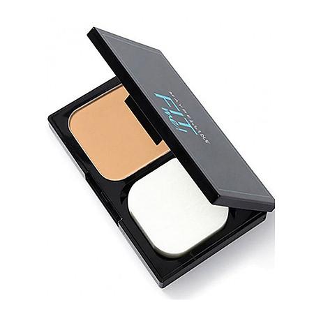 Phấn Nền Maybelline Fit Me Skin-Fit Powder Foundation 9gr Siêu Mịn Màng PM714 3