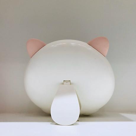 Gương để bàn Cute Cat cao cấp 2
