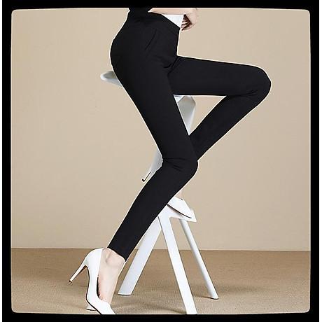 Quần legging cotton chất đẹp 1