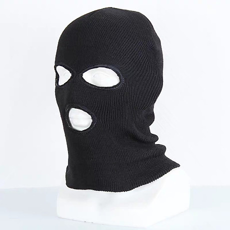 mũ len trùm mặt CSGO có lót nỉ 1