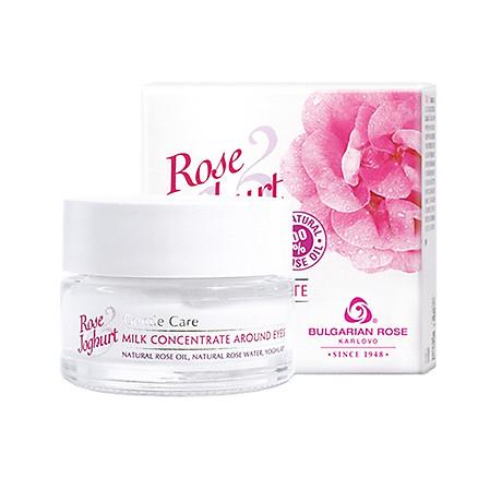 Kem dưỡng vùng mắt chống lão hóa Rose Joghurt 1