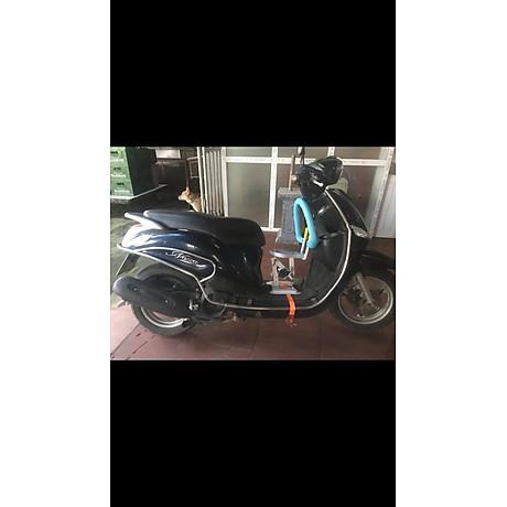 Ghế cho bé ngồi xe Ga và xe đạp điện 4