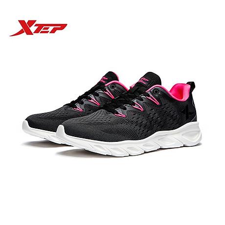 Xtep Giày chạy bộ nữ Thoải mái 981318110319 3