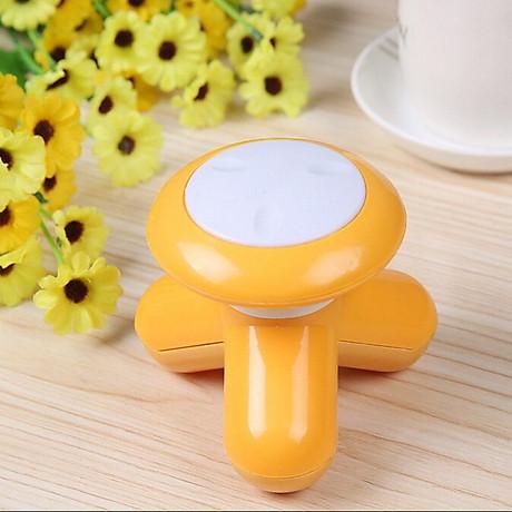 Máy Massage Mini Cầm Tay chính hãng THAFA-MN145- Nhỏ gon tiện lợi cựu kì hiệu quả massage toàn thân. có dây kết nối cỗng usb hoặc sữ dụng 3 viên pin AAA đều được (màu ngẫu nhiên) 2