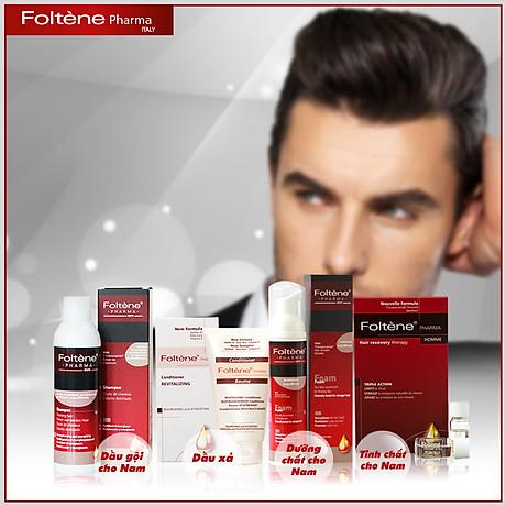 Tinh chất ngăn rụng tóc Foltène dành cho nam 2