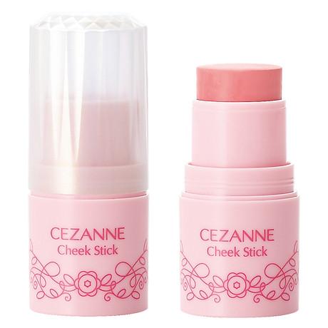 Phấn Má Cezanne Cheek Stick (5g) 2