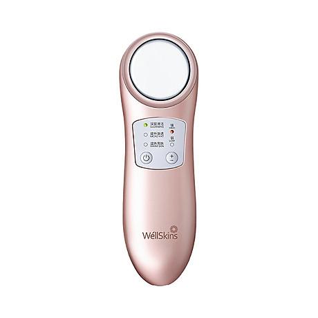 XIAOMI YOUPIN WéllSkins Electric Facial Cleanser Làm sạch lỗ chân lông Máy massage làm đẹp da Spa Dụng cụ chăm sóc sắc đẹp 4