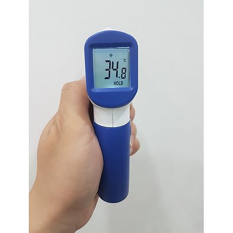 Nhiệt kế điện tử đo trán Flus IR-805B (32 tới 42 C) 2