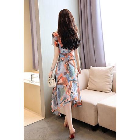 Đầm, váy maxi dáng dài NH40 - NH40 3