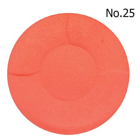 Phấn má hồng Mira Aroma Multi Blusher Hàn Quốc 13g No.25 cam tặng kèm móc khoá 2