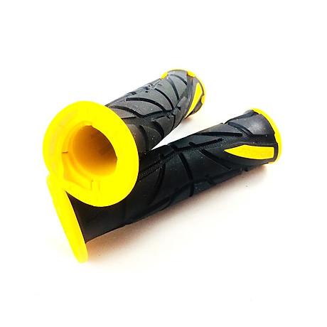 Bộ bao tay Spider Gel dành cho xe máy ( màu vàng ) 3