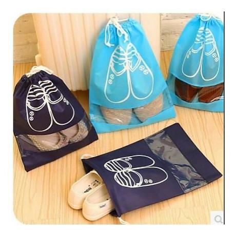 5 Túi đựng giày tiện ích size to - 00057 7