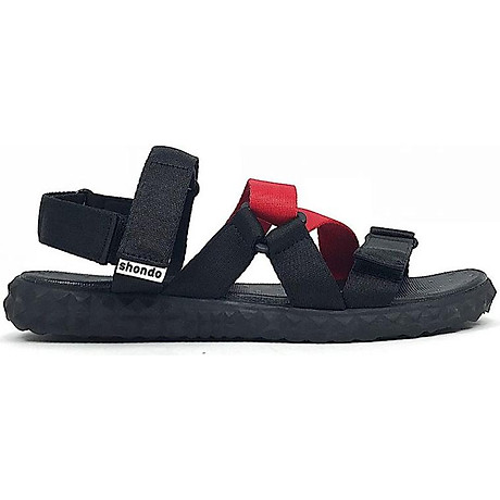 Giày Sandals Unisex SHONDO F6 F6X402 2