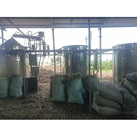 Tinh dầu hoa Hồng 100ml Mộc Mây - tinh dầu thiên nhiên nguyên chất 100% - chất lượng và mùi hương vượt trội 24