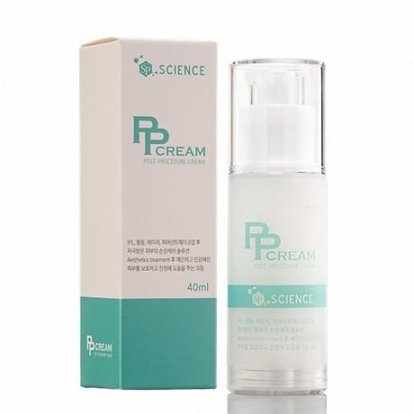 Kem tái tạo tổng thể PPcream 40ml 1