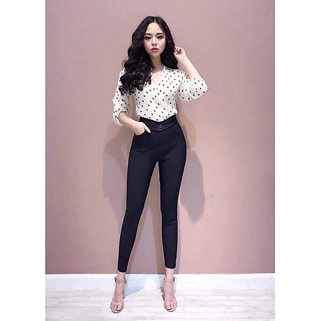 Quần Legging Nữ Cao Cấp Join Store 5