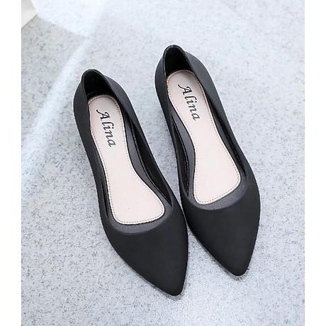 Giày nhựa thời trang mùa hè chịu nước hàng cao cấp GIAY01 1