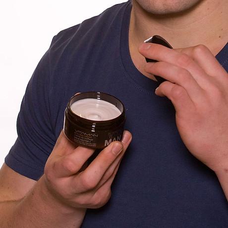 Kem Tạo Kiểu Tóc Vitaman Styling Crème 100g 4