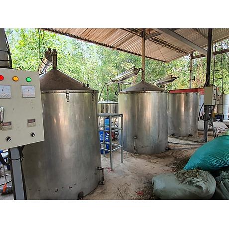 Tinh dầu Cam ngọt 100ml Mộc Mây - tinh dầu thiên nhiên nguyên chất 100% - chất lượng và mùi hương vượt trội 20