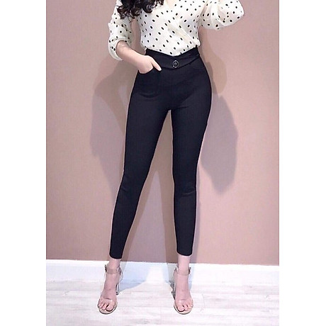 Quần Legging Nữ Cao Cấp Join Store 1