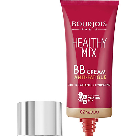 Bourjois Healthy Mix BB Cream Anti Fatigue N02 1