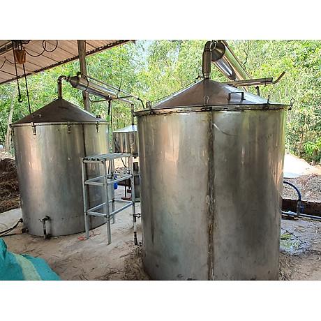 Tinh dầu hoa Sen Trắng 100ml Mộc Mây - tinh dầu thiên nhiên nguyên chất 100% - chất lượng và mùi hương vượt trội - Có kiểm định 19