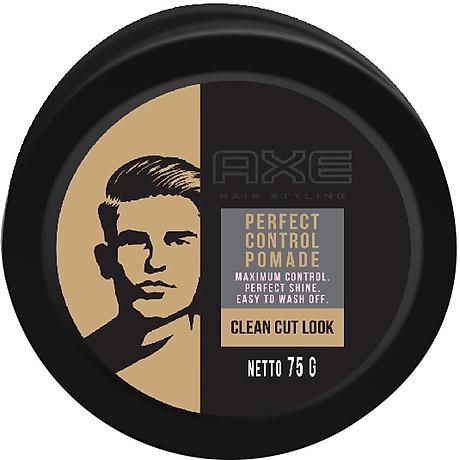 Pomade Tạo Kiểu Tóc Axe Clean Cut Look (75g) 1