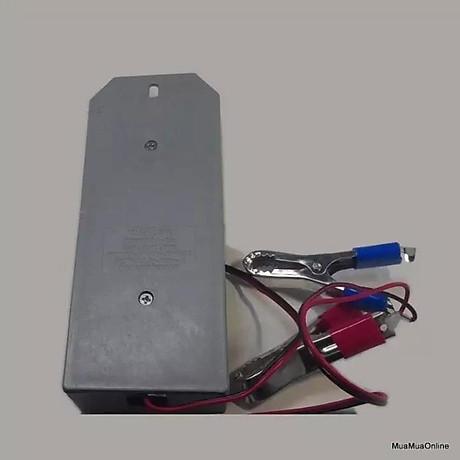 Thiết bị biến điện 12v ra 220V 40W 2
