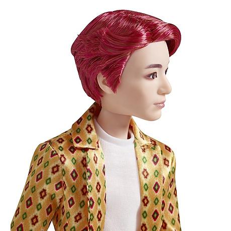 Búp Bê Thần Tượng BTS - Jungkook - Barbie GKC87 GKC86 2